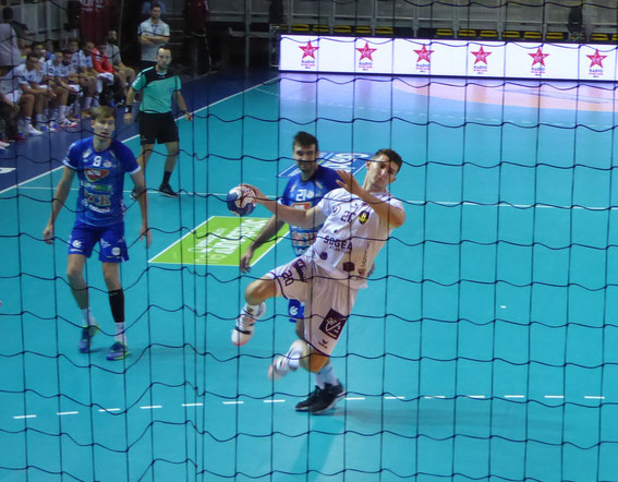 Tout le handball la t l vision hand tvs jimdo page - Diffusion coupe du monde handball ...