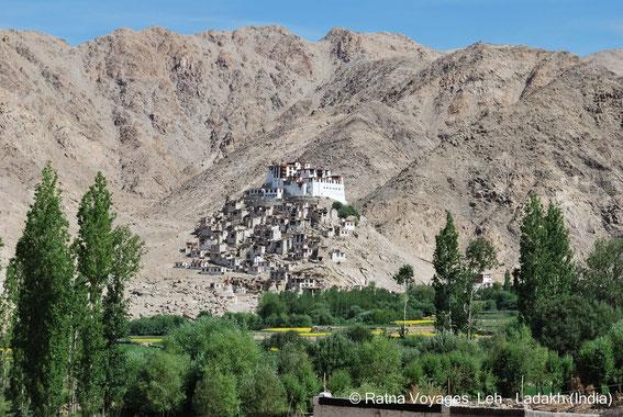 Chemde Monastery, Ladakh