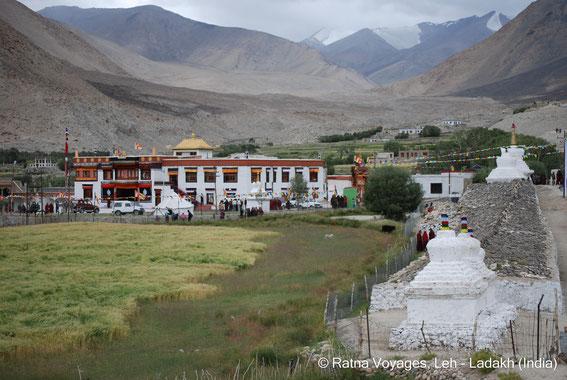 Shachukul, Changthang, Ladakh