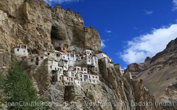 Phuktal, Zanskar, Ladakh