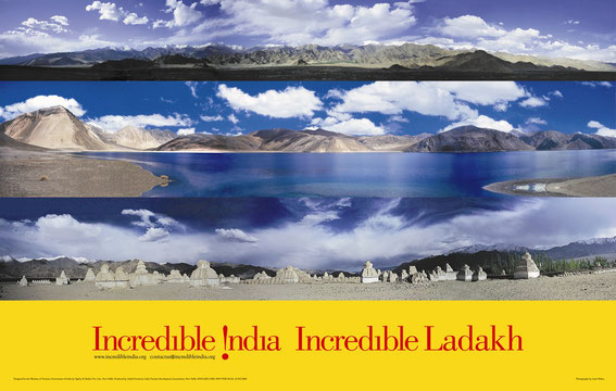 Incredible India, Incredible Ladakh