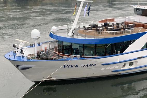 VIVA Tiara in Vilshofen