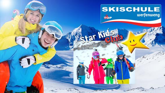 Skischule, Kinderskischule, Snowboardschule, Skitouren,