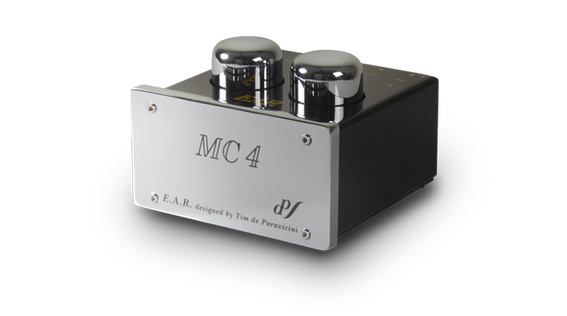 EAR MC4 Step-up Transformer