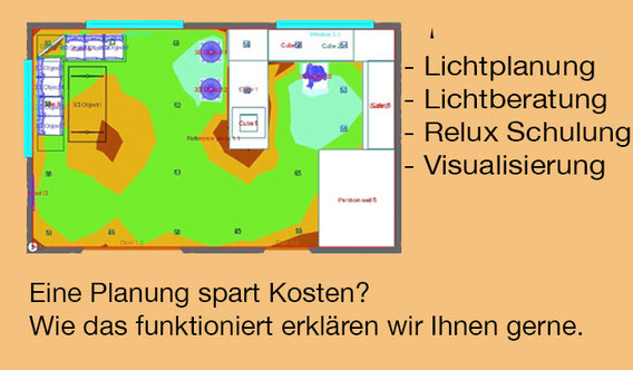 Luxillo - Lichtberatung