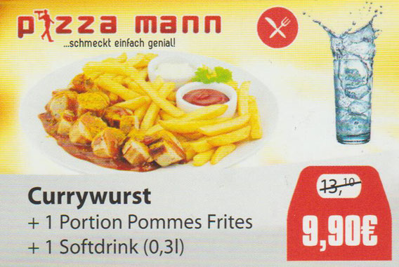 Aktion Currywurst