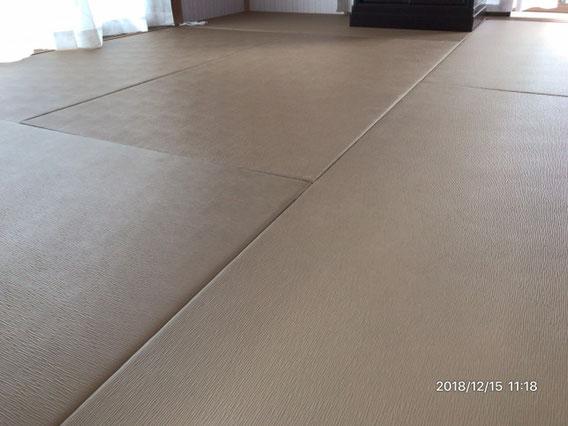 横浜市港南区の畳店 内藤畳店 ペット用の畳
