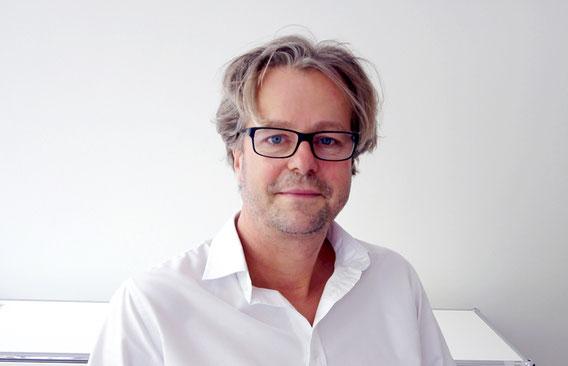 Jan Klüssendorff, Geschäftsführer