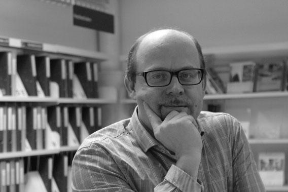 Portraet von Manfred Kuonen, Psychologe, Berufs-, Studien- und Laufbahnberater
