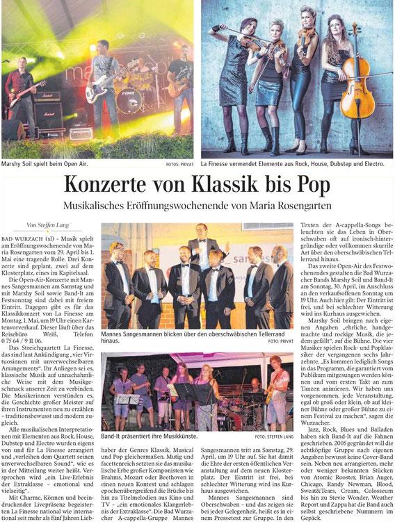 Quelle: Schwäbische Zeitung, 12.04.2017