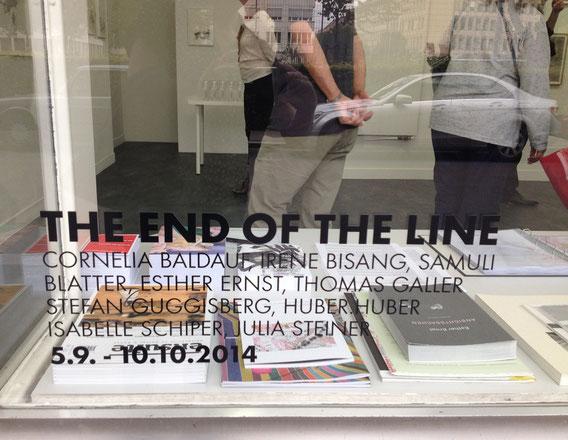 Exposition collective, Hauser gallery, Zurich, 2014
