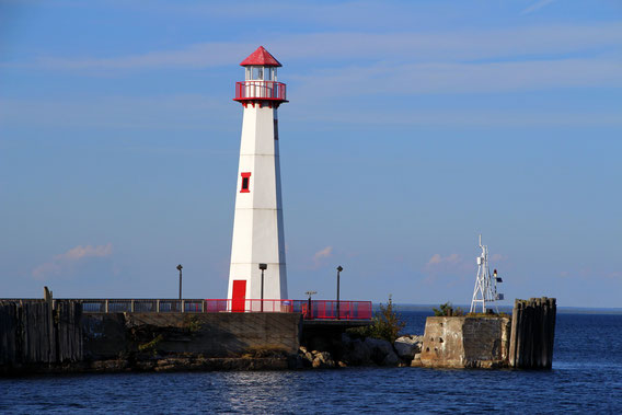 Wawatam Lighthouse