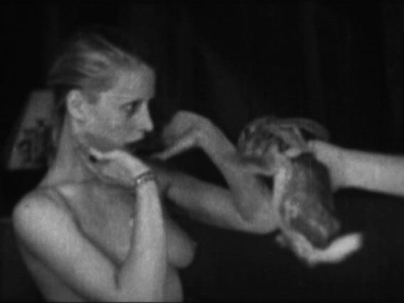 Filmstill: by courtesy of Gustav Deutsch