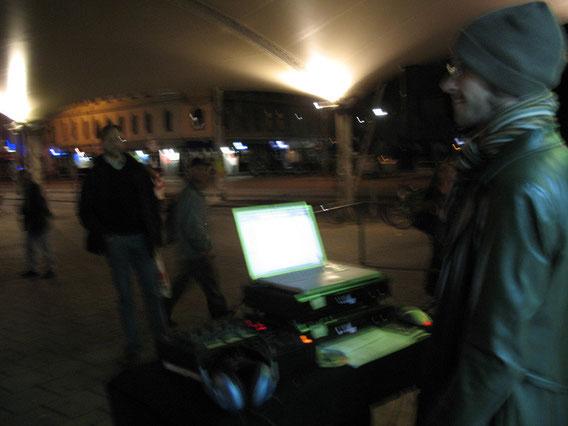 DJ-Line: REISESCHELLAKS, Stefan Sperlich