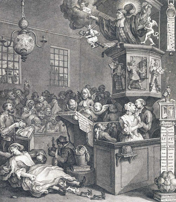 A. HOGARTH Credulity Superstition and Fanaticism. https://en.wikipedia.org