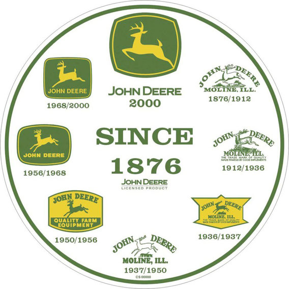 John Deere PDF Tractor Workshop and Repair manuals - Wiring ... on