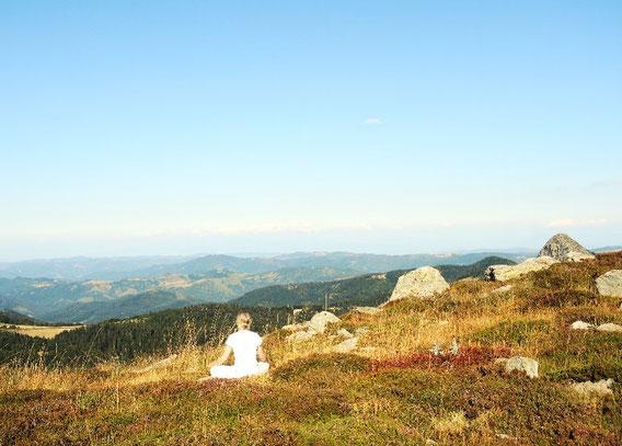 Cours particuliers  de méditation