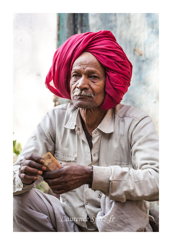 Business man (Rajasthan)