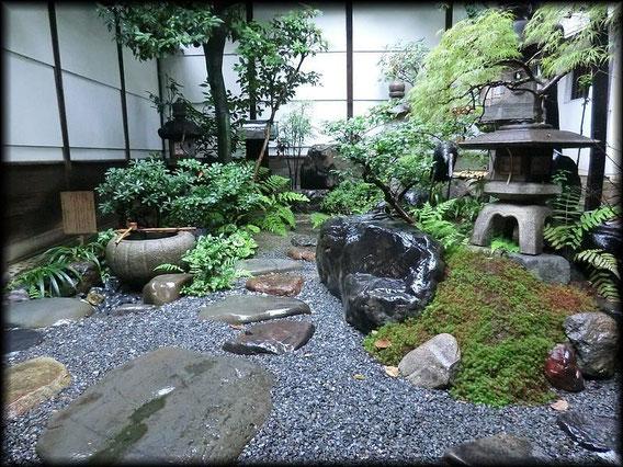 Ganz und zu Extrem Faszination japanische Gärten - abenteuer-japans Webseite! #SR_21