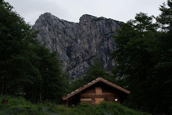 Rifugio Brunner (privat)