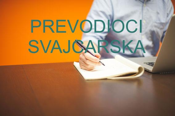 prevodilac Chur Anita Djergovic