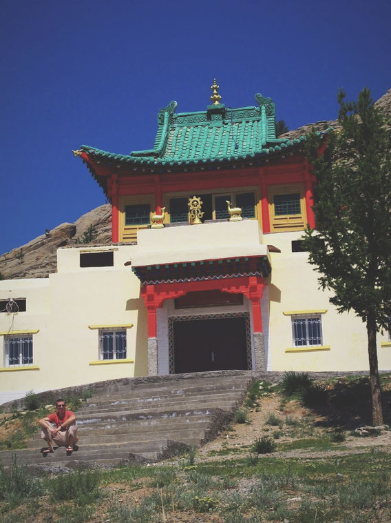 bigousteppes mongolie temple