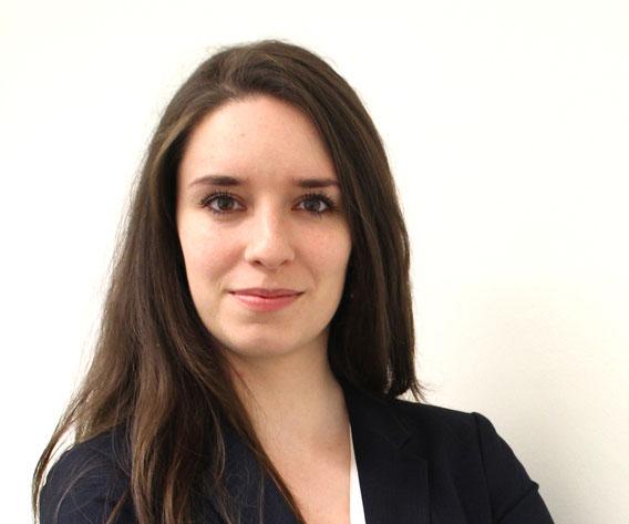 Marike Telgen. Traductora e intérprete profesional, traduce entre el alemán y el español, además del italiano y el francés al alemán.