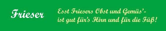 Frau Frieser