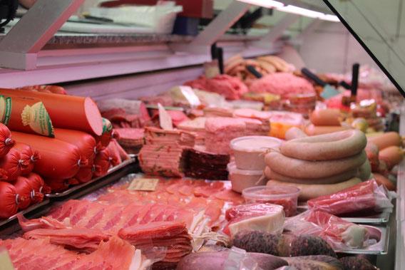 Fleischerei Wedig Harsum Fleisch und Wurst aus bester Qualität
