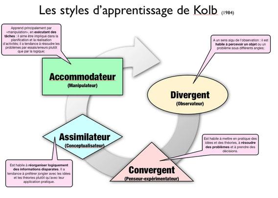 Source: Henri Boudreault, professeur à l'UQAM, https://didapro.wordpress.com/category/environnement-didactique/page/3/ (consulté 22/01/2014)