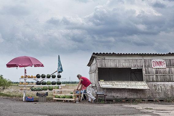 Mátra, Hungary 2012