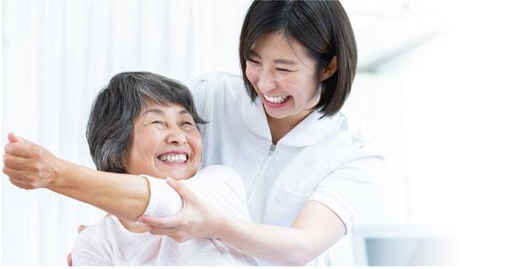京都脳梗塞リハビリセンターの退院後のリハビリテーション