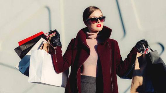 funciones del personal shopper