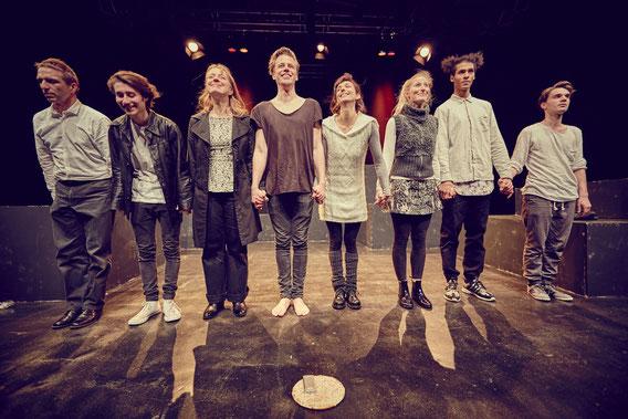Homevideo; Theater Radix; Freiburg