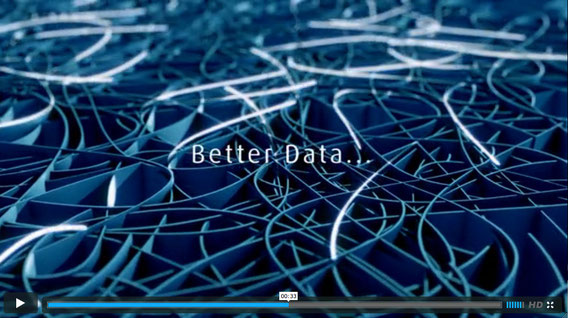 Linde Movie // Better Data. Better Success.