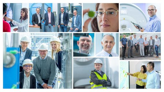 Erfinder des Jahres 2019 / Siemens AG