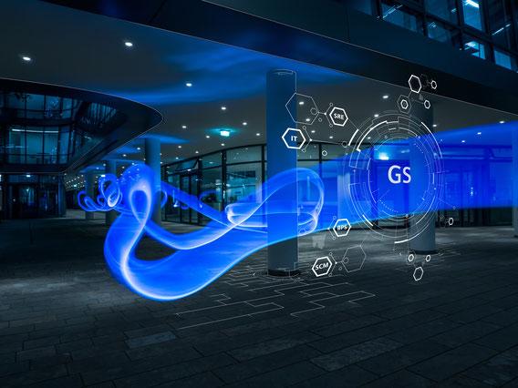 Keyvisual // GS / Siemens AG