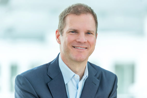 Christoph Schweizer, Global CEO //Boston Consulting Group