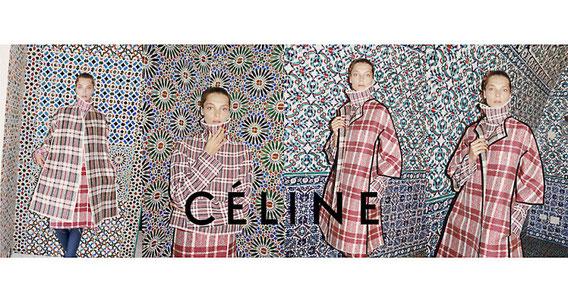 Céline Automne/Hiver 2013