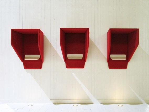 BuzziHood, design Alain Gilles