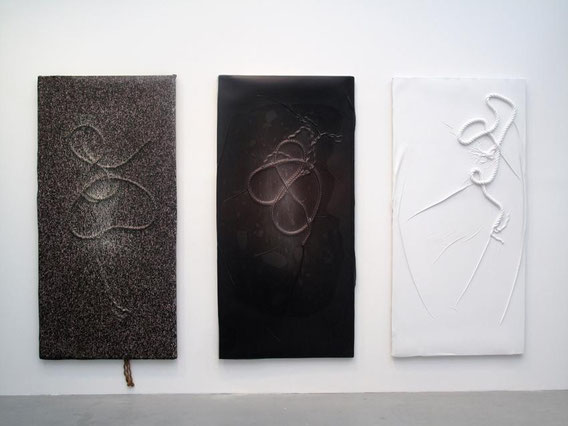 Seth Price, Die Nuller Jahre, Galerie Capitain Petzel