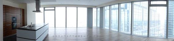Москва-сити башня Москва - аренда апартаментов 187 кв. м.,