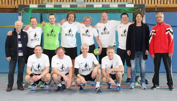 DSC 99 Handball 1. Herren