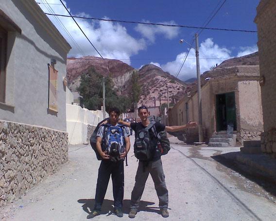 PURNMAMARKA 2009
