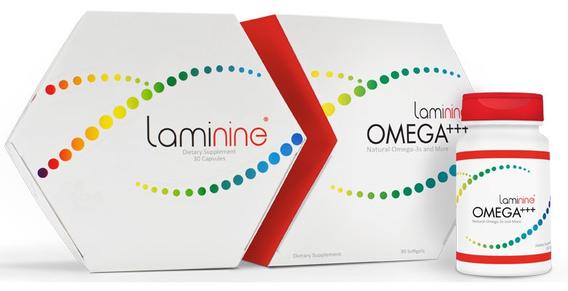 Bild: Laminine+++ FGF - Nahrungsergänzung