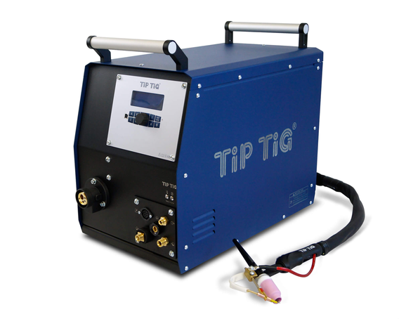 welding equipment, wire feeders, tig welders, schweißtechnik, schweißgerät, tiptig, tigspeed