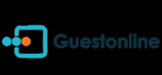 Logo guestonline - Jimdo