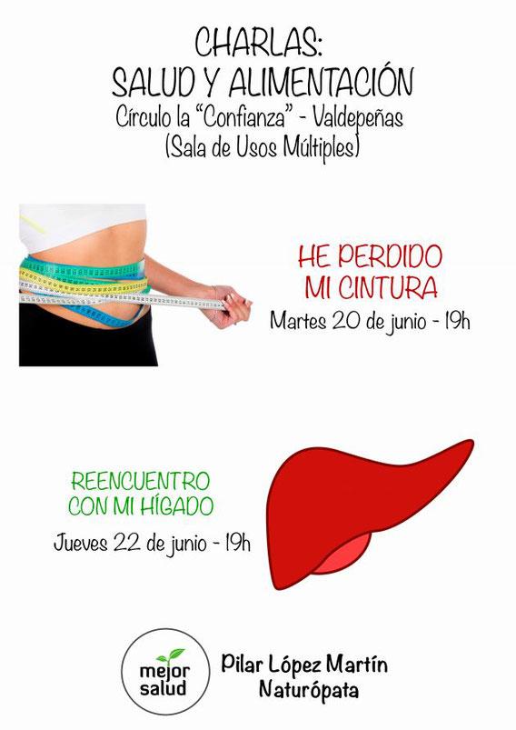Cartel: Irene Caminero López
