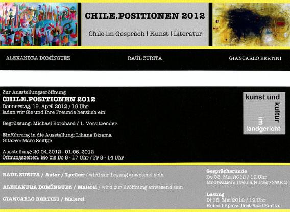 chile positionen 2012