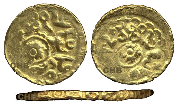 Morocco Bunduqi 1258 AH Hadrat-Fes